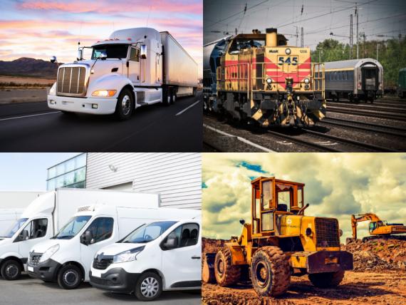 Logistics, vehicle monitoring